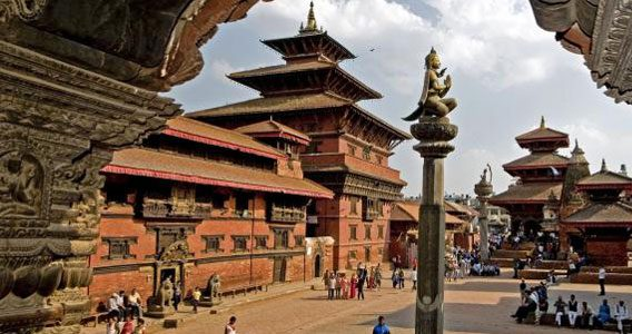 Patan highlights