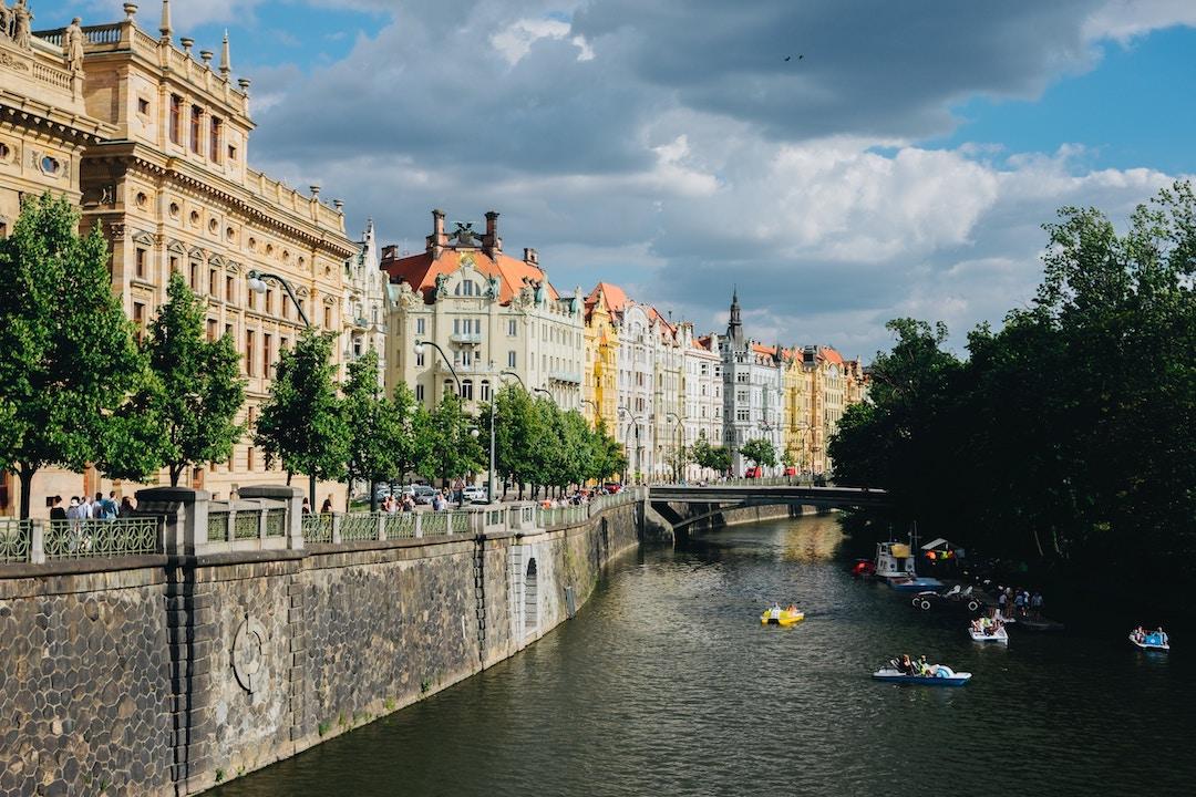 Czech Republic Group Tours