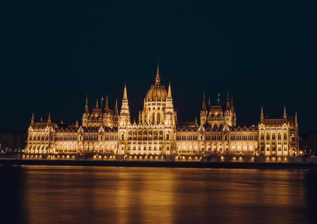 Hungary Group Tours