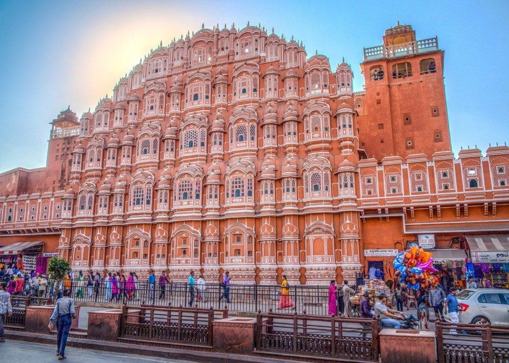 Jaipur photo tours