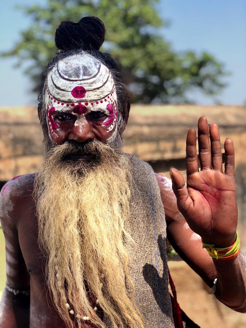 spirit man india
