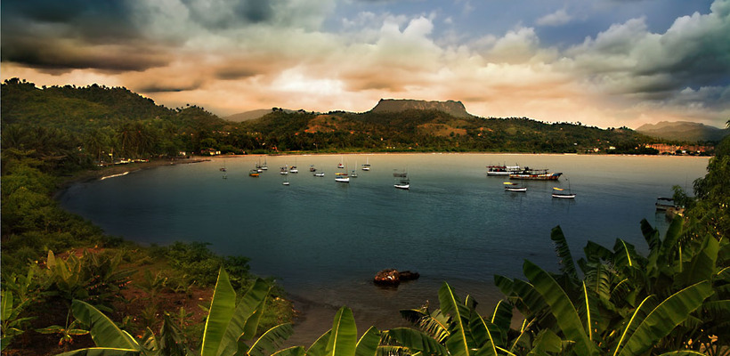 Baracoa photo tours