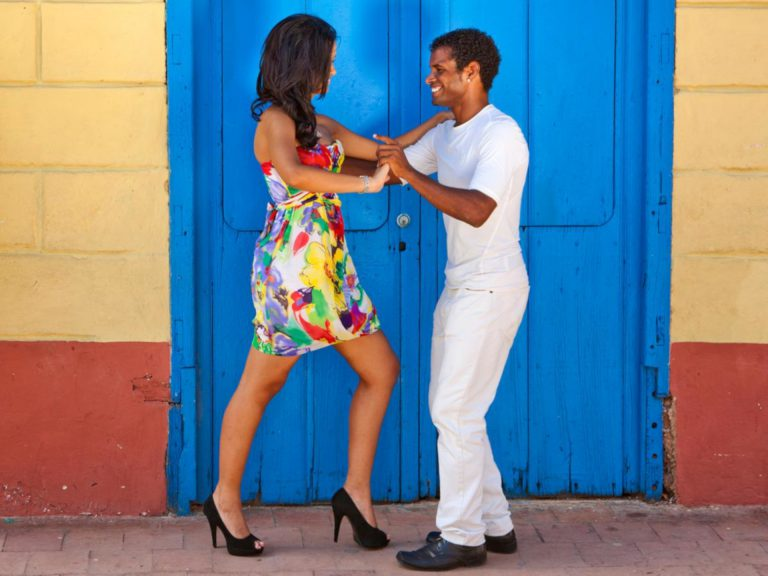 cuba small group salsa lessons