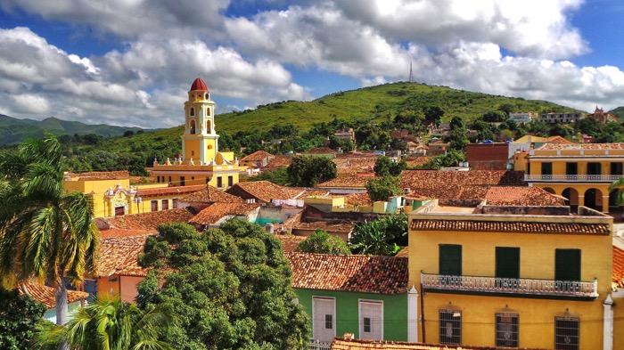 trinidad cuba tours