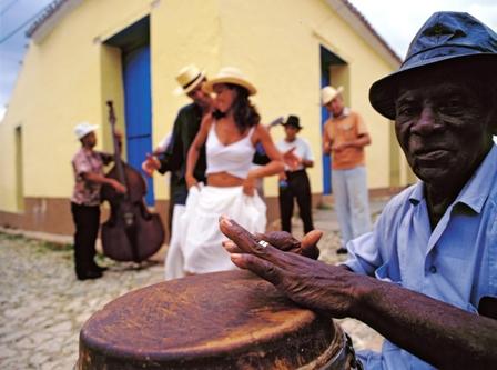 cuba music tours