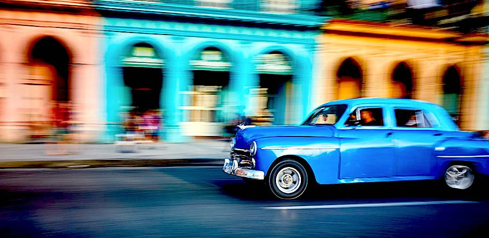 cuba small group tours