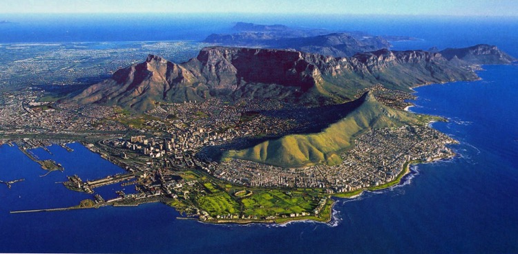 cape town small group tours