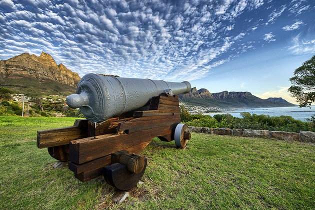 best of cape town tours