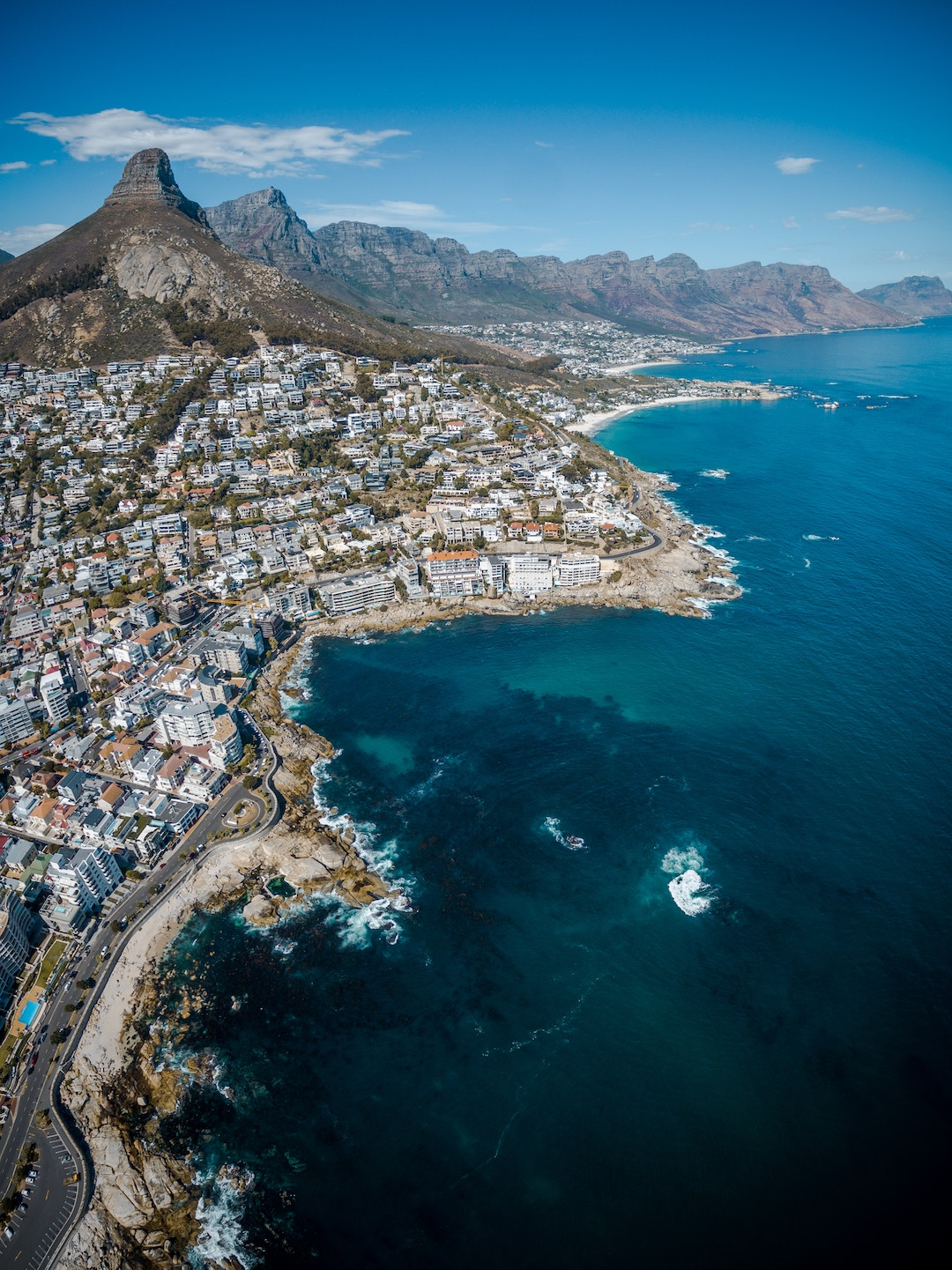 south africa group tour