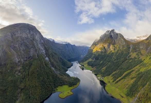 norway best fjords