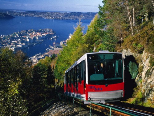 small group tours bergen