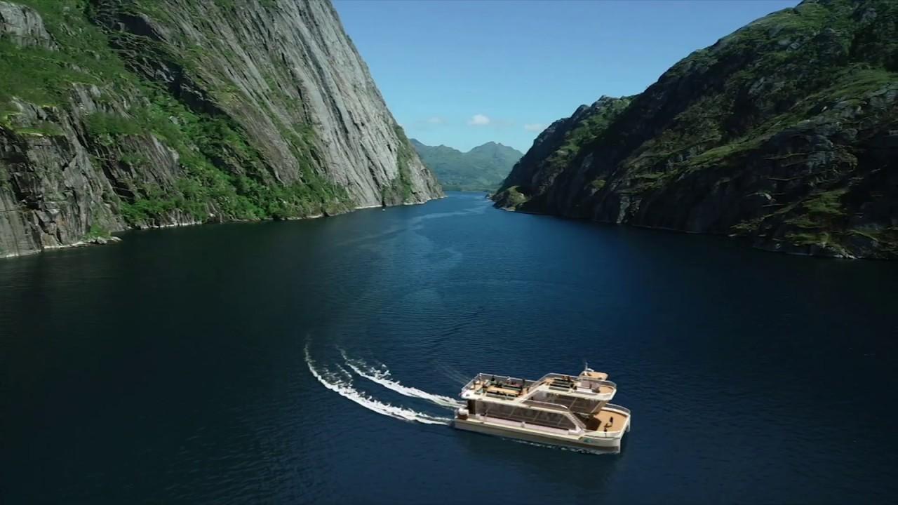 silent fjord cruises