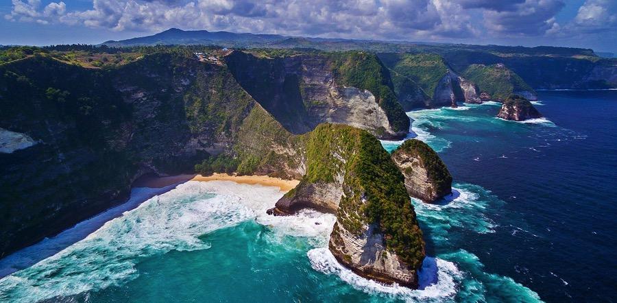 Nusa Penida tours