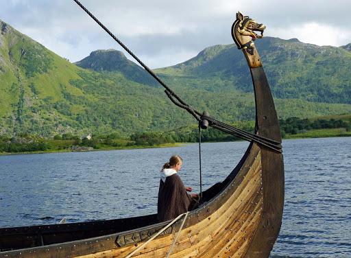norway viking museum tours